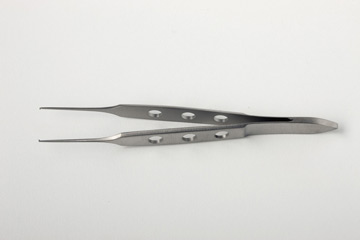 Two-over-one Forcep